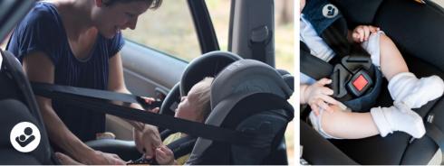 Baby Capsule or Car Seat?